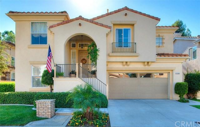 15908 Tanberry Drive, Chino Hills, CA 91709 (#WS17239430) :: Cal American Realty