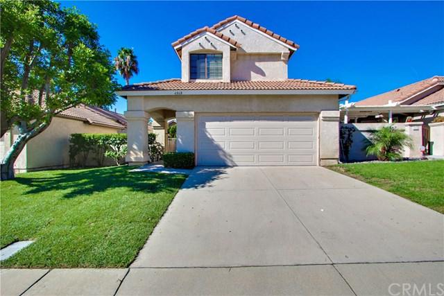 6868 Hudson Court, Rancho Cucamonga, CA 91701 (#CV17239925) :: RE/MAX Masters