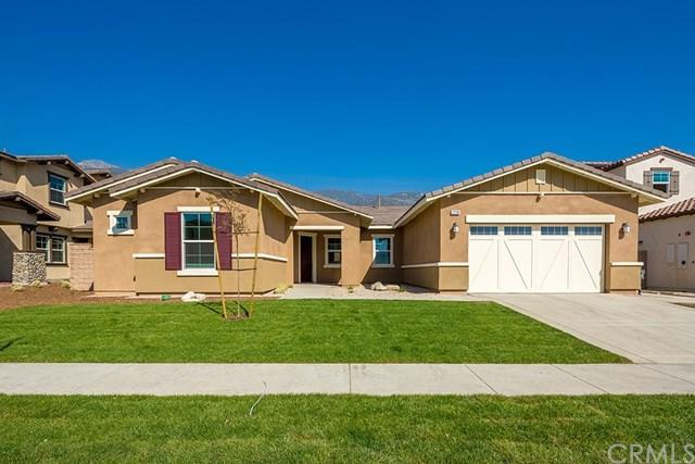 12250 Alamo Drive, Rancho Cucamonga, CA 91739 (#CV17239525) :: RE/MAX Masters
