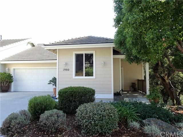 1980 Song Bird Street, Avila Beach, CA 93424 (#SP17239792) :: Pismo Beach Homes Team