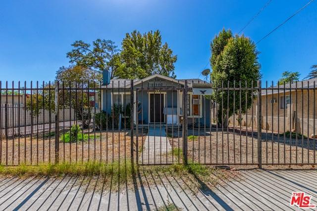 11300 Miranda Street, North Hollywood, CA 91601 (#17281352) :: Prime Partners Realty