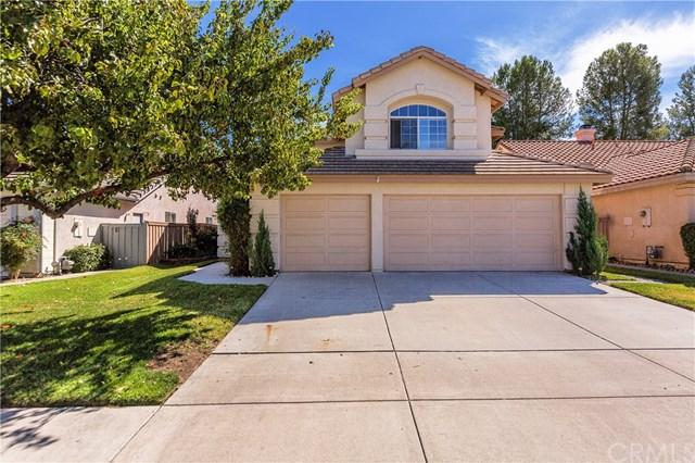 31629 Calle Barcaldo, Temecula, CA 92592 (#SW17239516) :: Carrington Real Estate Services