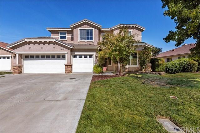 32182 Renoir Road, Winchester, CA 92596 (#SW17239520) :: California Realty Experts