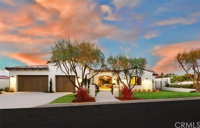 5933 Ocean Terrace Drive, Rancho Palos Verdes, CA 90275 (#PV17235123) :: Erik Berry & Associates