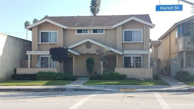40 E Market Street, Long Beach, CA 90805 (#DW17234119) :: Kato Group
