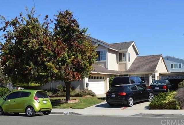 4351 Skylark Street, Irvine, CA 92604 (#PW17240114) :: Teles Properties | A Douglas Elliman Real Estate Company
