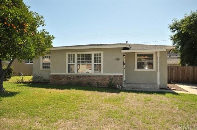 718 W Glen Lyn Drive, Glendora, CA 91740 (#WS17238336) :: Cal American Realty