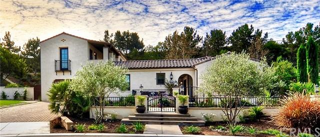11 Vaquero Road, Ladera Ranch, CA 92694 (#PW17238425) :: Berkshire Hathaway Home Services California Properties