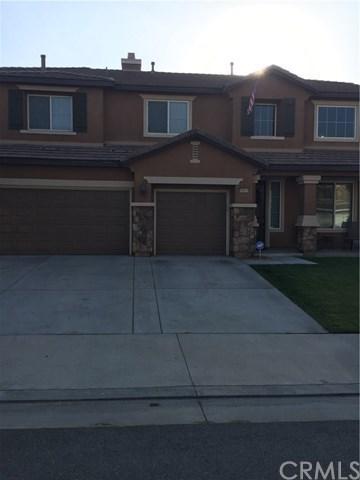 34519 Crenshaw Street, Beaumont, CA 92223 (#EV17240167) :: Angelique Koster