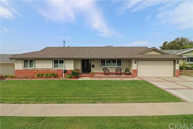 1205 E Buckeyewood Avenue, Orange, CA 92865 (#PW17240038) :: Ardent Real Estate Group, Inc.