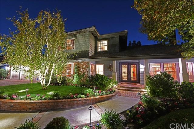 13111 Tamarisk Drive, North Tustin, CA 92705 (#PW17236245) :: Teles Properties | A Douglas Elliman Real Estate Company