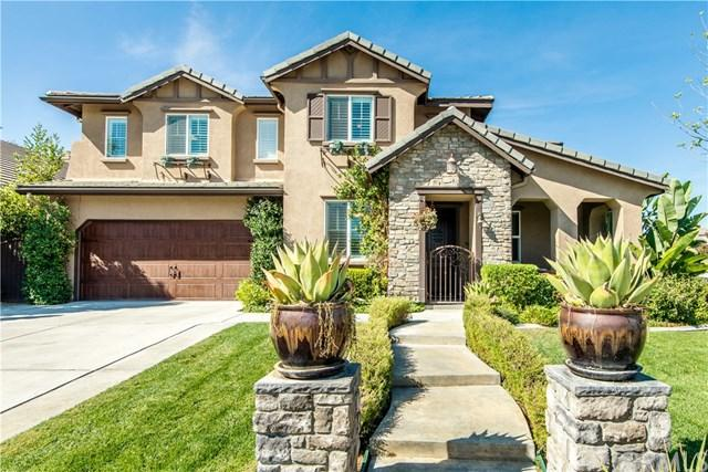 42409 Wyandotte Street, Temecula, CA 92592 (#SW17239764) :: Carrington Real Estate Services
