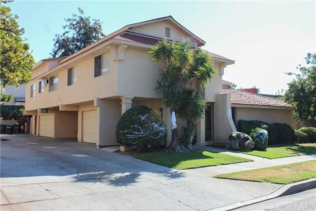 807 N Adele Street, Orange, CA 92867 (#PW17240225) :: Ardent Real Estate Group, Inc.