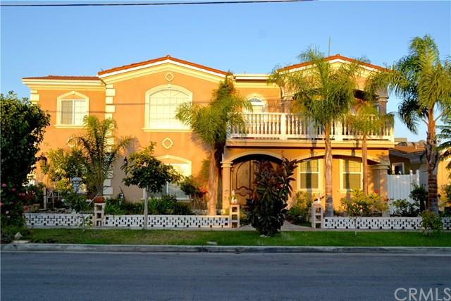 1724 Hickory Avenue A, Torrance, CA 90503 (#CV17240233) :: Erik Berry & Associates