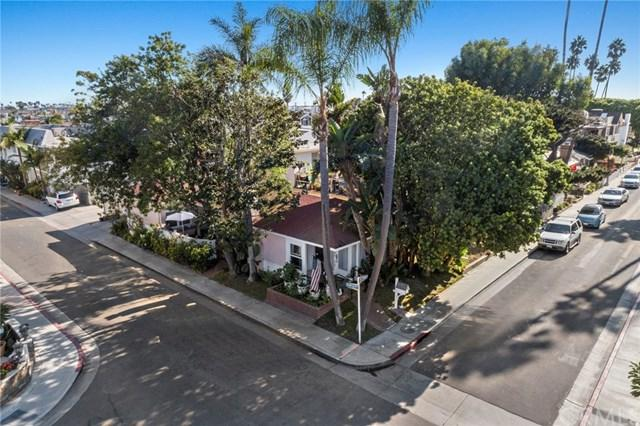 416 39th Street, Newport Beach, CA 92663 (#LG17240237) :: Mainstreet Realtors®