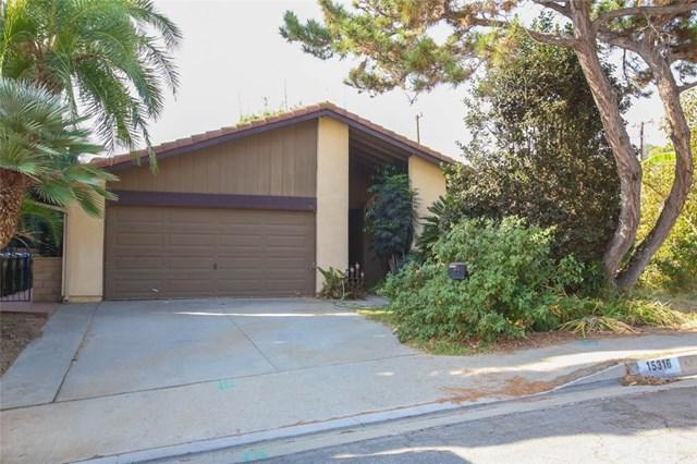 15316 Cristalino Street, Hacienda Heights, CA 91745 (#TR17233677) :: RE/MAX Masters