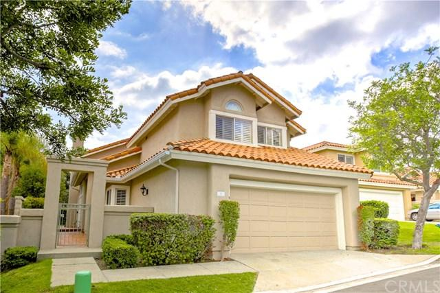 8 Malaquita, Coto De Caza, CA 92679 (#OC17239739) :: Berkshire Hathaway Home Services California Properties