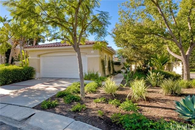 2 Avenida La Promesa, Coto De Caza, CA 92679 (#OC17237383) :: Berkshire Hathaway Home Services California Properties