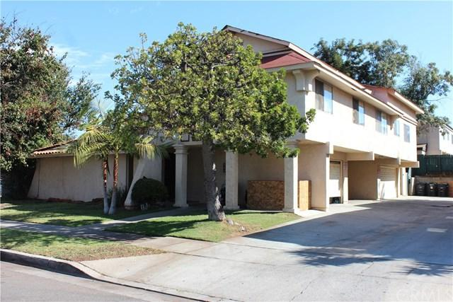 827 N Adele Street, Orange, CA 92867 (#PW17240263) :: Ardent Real Estate Group, Inc.