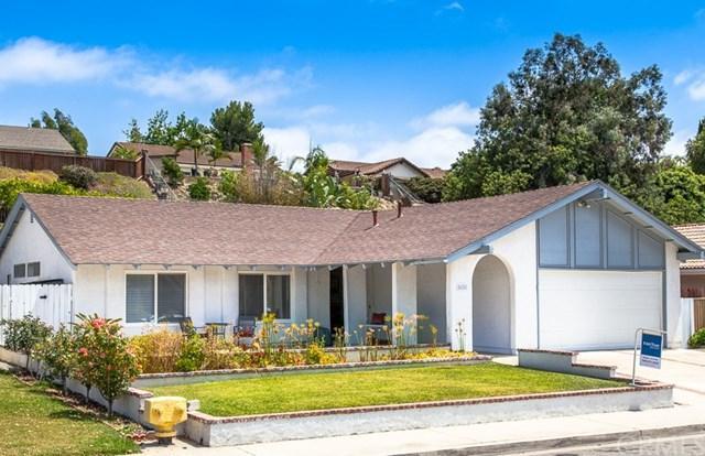 26102 Camino Adelanto, Mission Viejo, CA 92691 (#NP17240264) :: Teles Properties | A Douglas Elliman Real Estate Company