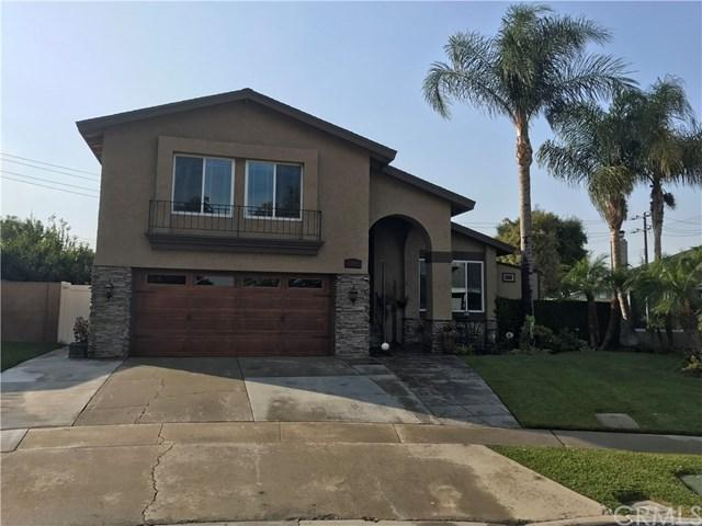 155 N Wade Circle, Anaheim Hills, CA 92807 (#CV17240271) :: Ardent Real Estate Group, Inc.