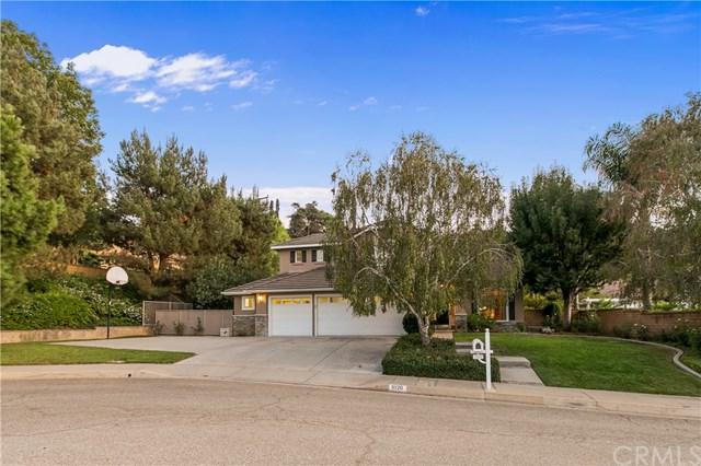 1028 Candlewicke Court, Glendora, CA 91740 (#CV17237832) :: Cal American Realty