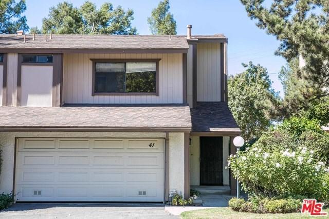 10831 Roycroft Street #41, Sun Valley, CA 91352 (#17280776) :: Prime Partners Realty