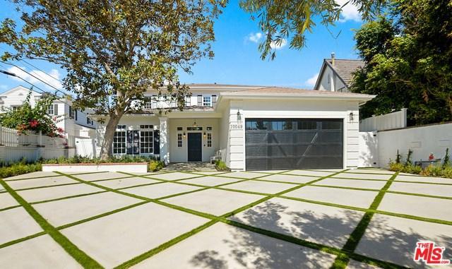 10049 Toluca Lake Avenue, Toluca Lake, CA 91602 (#17282000) :: Prime Partners Realty