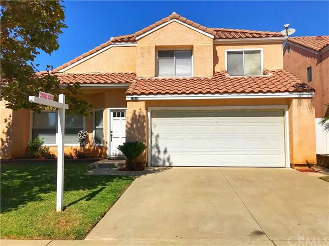 23988 Lone Pine Drive, Riverside, CA 92557 (#CV17240289) :: Carrington Real Estate Services