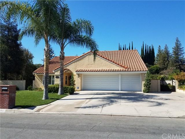 12932 Homeridge Lane, Chino Hills, CA 91709 (#TR17240308) :: RE/MAX Masters