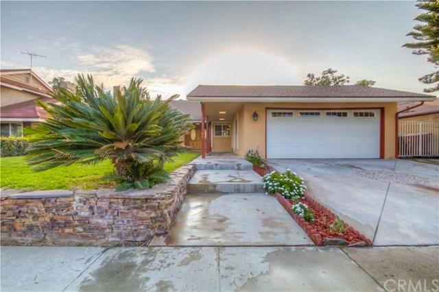327 N Redrock Street, Anaheim, CA 92807 (#RS17240342) :: Ardent Real Estate Group, Inc.