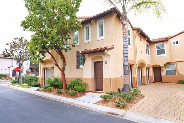39211 Turtle Bay A, Murrieta, CA 92563 (#OC17240364) :: Allison James Estates and Homes