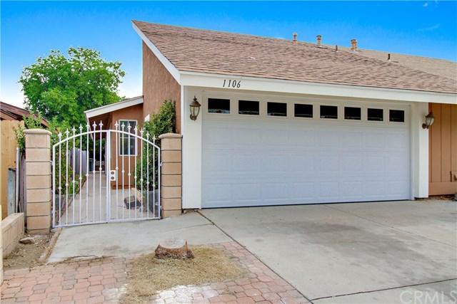 1106 Mckinley Street, Lake Elsinore, CA 92530 (#SW17240279) :: Allison James Estates and Homes