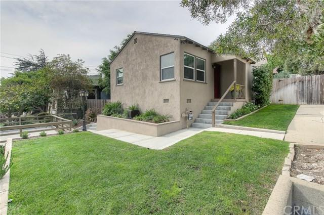 1413 S Dodson Avenue S, San Pedro, CA 90732 (#SB17226448) :: Kato Group