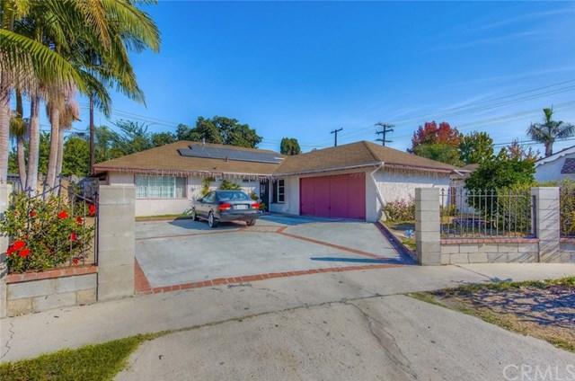 701 S Huron Drive, Santa Ana, CA 92704 (#PW17240201) :: Teles Properties | A Douglas Elliman Real Estate Company