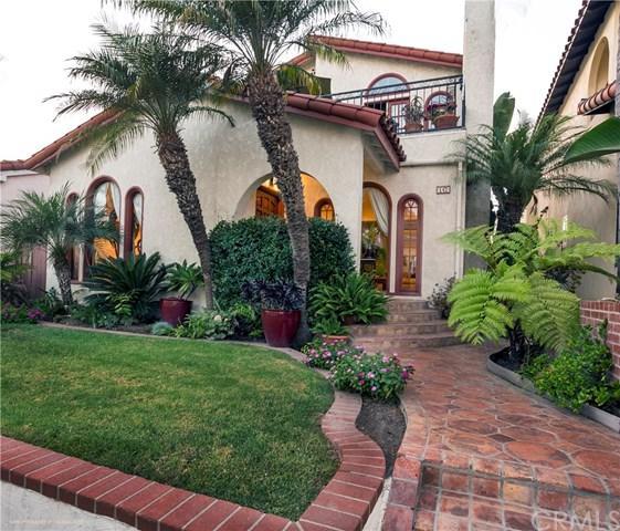 147 Quincy Avenue, Long Beach, CA 90803 (#PW17239206) :: Kato Group