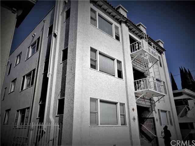 1043 E Broadway, Long Beach, CA 90802 (#PW17240416) :: Kato Group