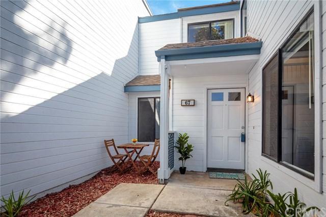 67 Fallingstar #39, Irvine, CA 92614 (#OC17240420) :: Teles Properties | A Douglas Elliman Real Estate Company