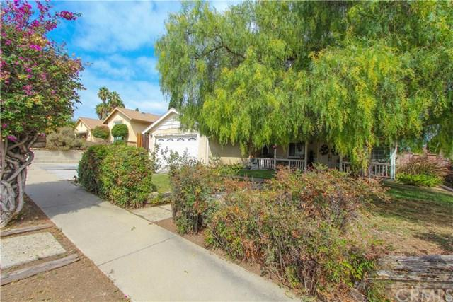17571 Pine Circle, Yorba Linda, CA 92886 (#CV17239587) :: Ardent Real Estate Group, Inc.