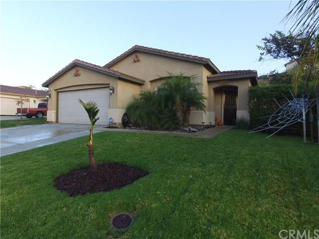 23654 Cheyenne Canyon Drive, Menifee, CA 92587 (#IV17239693) :: Allison James Estates and Homes
