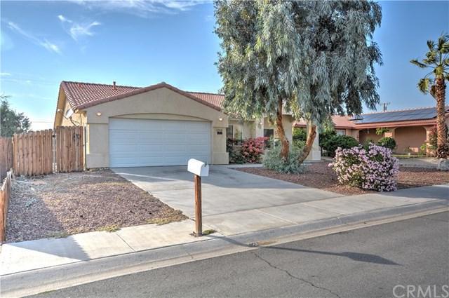 13949 El Cajon Drive, Desert Hot Springs, CA 92240 (#CV17240468) :: Ardent Real Estate Group, Inc.