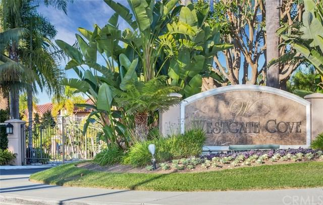 6 Westgate, Laguna Niguel, CA 92677 (#OC17238892) :: DiGonzini Real Estate Group
