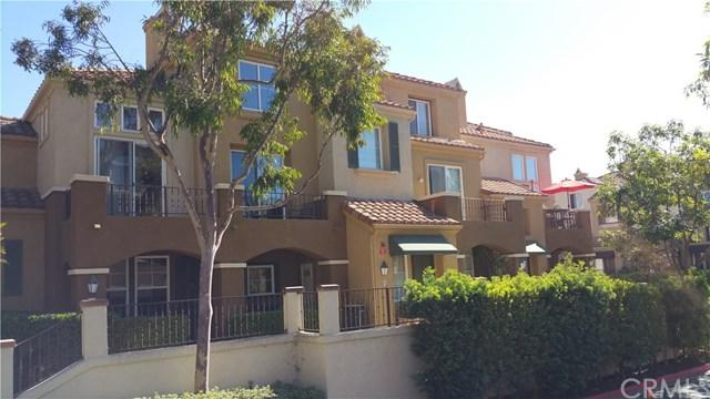 8 Via Cordoba, Rancho Santa Margarita, CA 92688 (#OC17200112) :: DiGonzini Real Estate Group