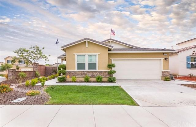 29357 Fall Classic, Lake Elsinore, CA 92530 (#IG17240515) :: California Realty Experts