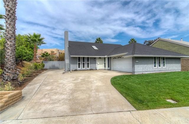 25231 Bentley, Laguna Hills, CA 92653 (#OC17240311) :: Teles Properties | A Douglas Elliman Real Estate Company