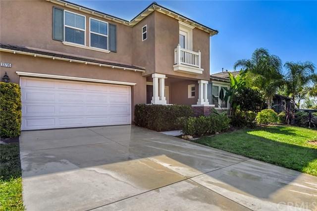 33735 Sattui Street, Temecula, CA 92592 (#SW17240162) :: Allison James Estates and Homes