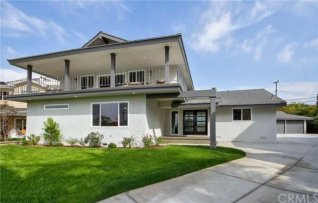 720 Sandpiper Drive, Seal Beach, CA 90740 (#OC17240557) :: Kato Group