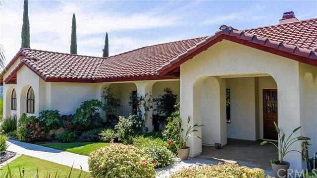 25576 Madero Way, Temecula, CA 92590 (#SW17239828) :: Allison James Estates and Homes
