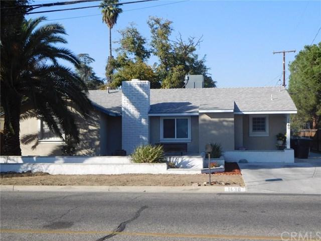 1630 E Devonshire Avenue, Hemet, CA 92544 (#SW17240567) :: Allison James Estates and Homes