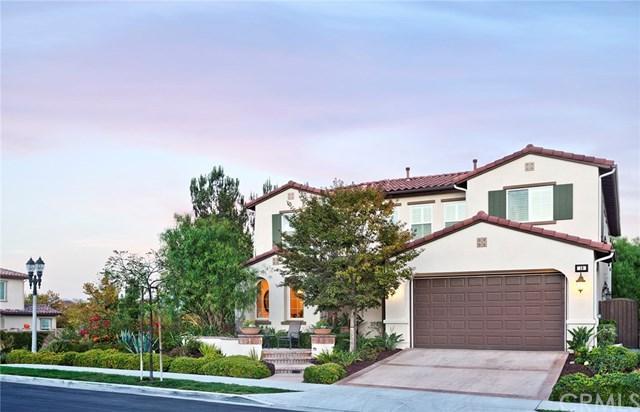10 Anacapa, Aliso Viejo, CA 92656 (#OC17240570) :: DiGonzini Real Estate Group